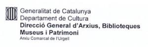 Generalitat-DG Arxius
