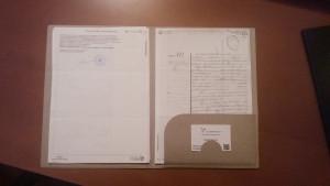Documentación de la investigación