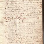 Documento 7.- 1640 Matrimonio