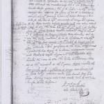 Documento 6.- 1689 Matrimonio