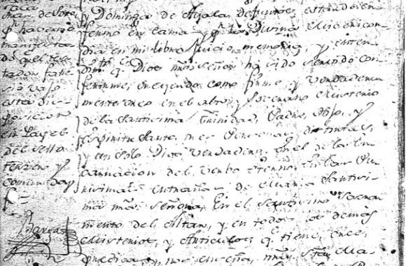 1792 10 25 Testamento Pedro Villalpando de Ayala